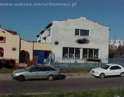 Lokal handlowy na sprzedaż, Łódź M. Łódź Bałuty, 3 000 000 zł, 660 m2, SUK-BS-5037-24