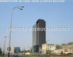 Działka na sprzedaż, Łódź M. Łódź Dowborczyków, 8 500 000 zł, 1356 m2, LDS-GS-68