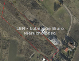 Działka na sprzedaż, Lublin M. Lublin Zadębie, 1 360 000 zł, 11 200 m2, LBN-GS-1972