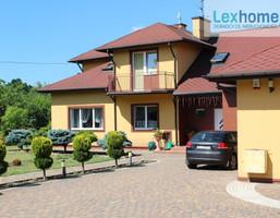 Dom na sprzedaż, Łódź Łódź-Polesie, 2 800 000 zł, 245 m2, 4/5076/ODS