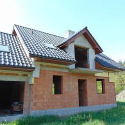 Dom na sprzedaż, Kielecki Chęciny Ostrów, 200 000 zł, 157 m2, LUX-DS-3798