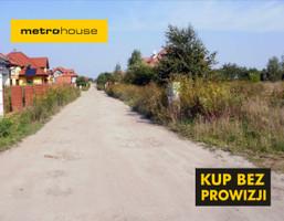 Działka na sprzedaż, Legionowski Jabłonna Chotomów, 260 000 zł, 1000 m2, CITI240