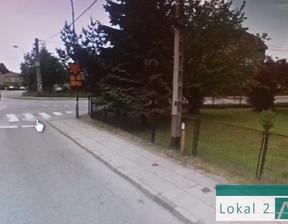 Działka na sprzedaż, Katowice Podlesie Saska, 1 500 000 zł, 2086 m2, 217