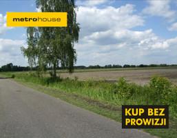 Działka na sprzedaż, Łaski Widawa Zborów, 45 000 zł, 3000 m2, TEKA271