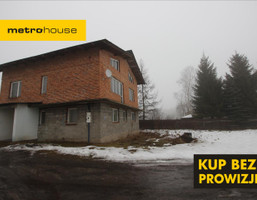 Handlowo-usługowy na sprzedaż, Łódź Chojny, 700 000 zł, 4693 m2, JOHE116