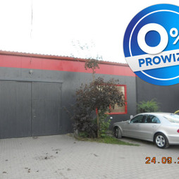 Komercyjne na sprzedaż, Lublin M. Lublin Abramowice, 1 200 000 zł, 300 m2, PAN-LS-2033-8