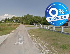 Działka na sprzedaż, Lublin M. Lublin Węglin Bełżycka, 389 000 zł, 1390 m2, PAN-GS-4150
