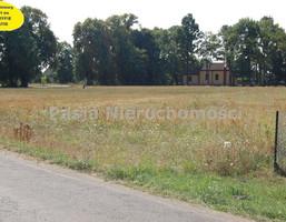 Działka na sprzedaż, Gostyniński Gostynin Białe, 58 000 zł, 1400 m2, PSA-GS-396