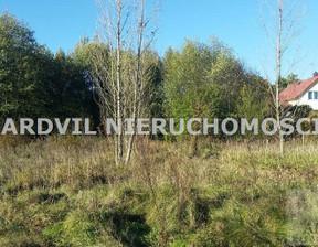 Budowlany na sprzedaż, Białystok M. Białystok Zagórki, 171 000 zł, 855 m2, ARV-GS-439