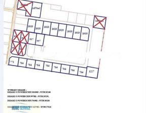 Budowlany na sprzedaż, Białystok Dojlidy Górne oś. Zagórki, 156 000 zł, 784 m2, 539125