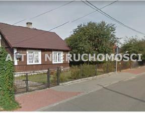Działka na sprzedaż, Białystok M. Białystok Bema, 580 000 zł, 1059 m2, ALT-GS-375