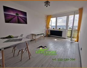 Mieszkanie na sprzedaż, Łódź Bałuty Julianów-Marysin-Rogi Sukiennicza, 269 000 zł, 46,55 m2, WK-9