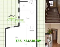 Mieszkanie na sprzedaż, Łódź Śródmieście, 184 999 zł, 53,6 m2, WK-339