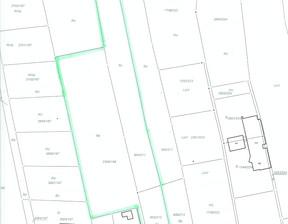 Działka na sprzedaż, Katowice Zarzecze Sandacza, 1 800 000 zł, 9366 m2, 2