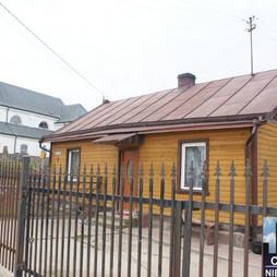 Dom na sprzedaż, Bielski (Pow.) Wyszki (Gm.) Topczewo, 115 000 zł, 60 m2, top1
