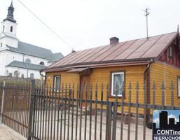 Dom na sprzedaż, Bielski (Pow.) Wyszki (Gm.) Topczewo, 135 000 zł, 60 m2, top1