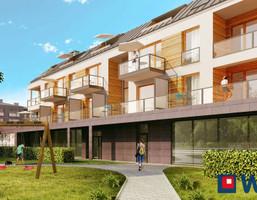 Mieszkanie na sprzedaż, Koszaliński Mielno Sarbinowo, 319 056 zł, 46,24 m2, WGN-MS-1002