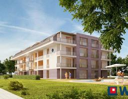 Mieszkanie na sprzedaż, Koszaliński Mielno Sarbinowo, 348 648 zł, 47,76 m2, WGN-MS-1003