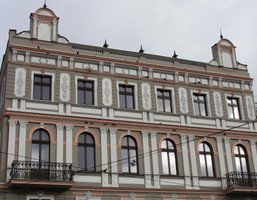 Mieszkanie na wynajem, Łódź Śródmieście Zielona, 1616 zł, 80 m2, 1232685-2