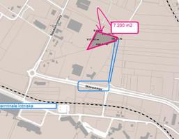 Działka na sprzedaż, Gdański Gdańsk Klukowo SŁOWACKIEGO JULIUSZA, 2 690 000 zł, 7200 m2, KL01923