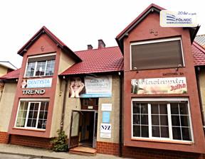 Lokal na sprzedaż, Sławieński Sławno, 529 000 zł, 211,1 m2, 964/3877/OOS