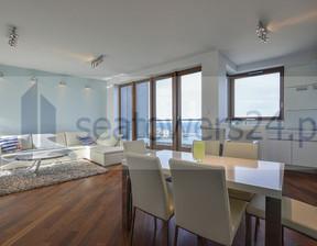 Mieszkanie do wynajęcia, Gdynia Hryniewickiego, Sea Towers, 4700 zł, 85 m2, 225