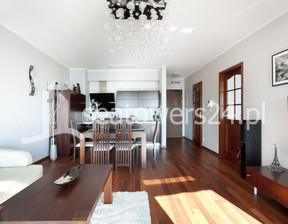 Mieszkanie do wynajęcia, Gdynia Śródmieście A. Hryniewickiego, Sea Towers, 5000 zł, 66 m2, 295