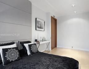 Mieszkanie na sprzedaż, Gdynia Śródmieście A. Hryniewickiego, Sea Towers, 2 100 000 zł, 110 m2, 310