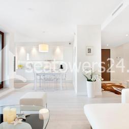 Mieszkanie do wynajęcia, Gdynia Śródmieście A. Hryniewickiego, Sea Towers, 6000 zł, 85 m2, 250