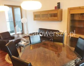 Mieszkanie do wynajęcia, Gdynia A. Hryniewickiego, Sea Towers, 5600 zł, 81 m2, 238
