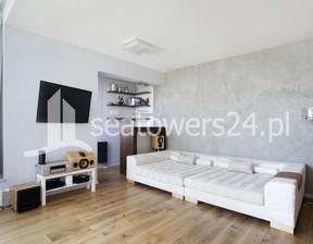 Mieszkanie do wynajęcia, Gdynia Śródmieście A. Hryniewickiego 6, Sea Towers, 13 000 zł, 110 m2, 316