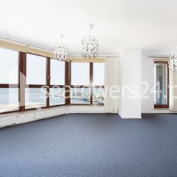 Mieszkanie na sprzedaż, Gdynia Śródmieście A. Hryniewickiego, Sea Towers, 1 760 000 zł, 87,5 m2, 302