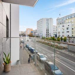 Mieszkanie do wynajęcia, Gdynia Śródmieście Plac Kaszubski, 6000 zł, 90 m2, 286