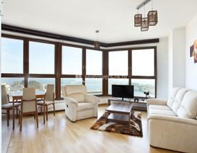 Mieszkanie do wynajęcia, Gdynia Śródmieście Hryniewickiego, Sea Towers, 3500 zł, 45 m2, 323