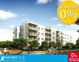 Mieszkanie na sprzedaż, Wrocław Wrocław-Krzyki Klasztorna, 327 938 zł, 58,3 m2, 11077/4840/OMS