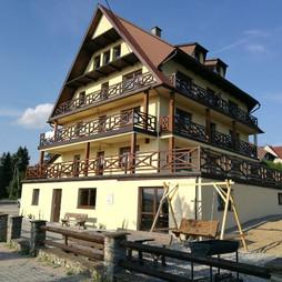 Dom na sprzedaż, Nowotarski (Pow.) Czorsztyn (Gm.), 1 550 000 zł, 730 m2, JRC-DS-6983