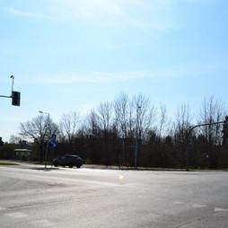 Działka na sprzedaż, Częstochowa Stradom, 1 100 000 zł, 3290 m2, JRC-GS-7652