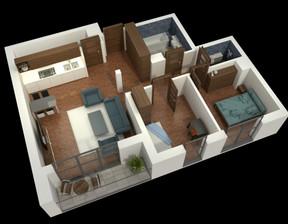 Mieszkanie w inwestycji APARTAMENTY KALISKA 26, symbol 4