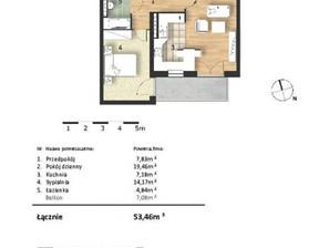 Mieszkanie w inwestycji Osiedle Słoneczne, budynek Budynek 1, symbol 34