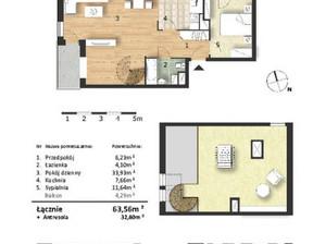 Mieszkanie w inwestycji Osiedle Słoneczne, budynek Budynek 1, symbol 36