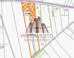 Działka na sprzedaż, Wrocław M. Wrocław Psie Pole Widawa, 1 395 755 zł, 5267 m2, PRW-GS-4158-23