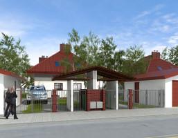 Dom w inwestycji Os. Ogrody  Romanów, symbol 42B