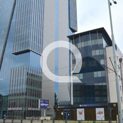 Biuro na sprzedaż, Gdańsk M. Gdańsk Wrzeszcz, 29 000 000 zł, 4543 m2, QRC-BS-5510