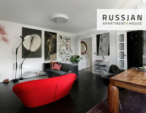 Mieszkanie na sprzedaż, Gdynia Kamienna Góra Józefa Korzeniowskiego, 1 600 000 zł, 91,8 m2, RU609596