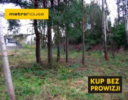 Działka na sprzedaż, Radom Wośniki, 148 000 zł, 1433 m2, MACA076