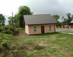 Dom na sprzedaż, Gryfiński Cedynia, 75 000 zł, 55 m2, 623