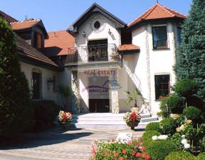 Dom na sprzedaż, Trzebnicki (pow.) Trzebnica (gm.) Księginice, 1 400 000 zł, 541 m2, 218-2