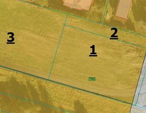 Działka na sprzedaż, Częstochowa M. Częstochowa Północ, 400 000 zł, 2441 m2, REG-GS-4443