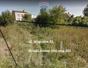 Działka na sprzedaż, Częstochowa Gnaszyn Dolny, 79 000 zł, 4439 m2, 243/3088/OGS