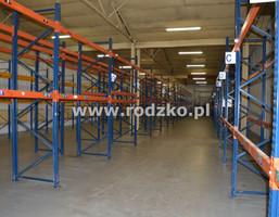Magazyn na wynajem, Bydgoszcz M. Bydgoszcz Siernieczek, 16 500 zł, 1100 m2, RBM-HW-110750